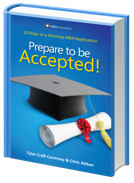 MBA Admissions Consulting Book - Prepare to be Accepted