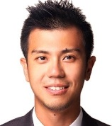NUS Singapore MBA Admissions, Marketing Manager Alan Chua