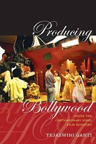 Indian film industry books