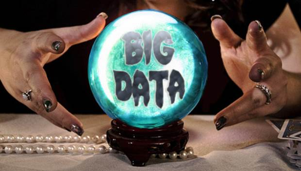 Big Data Analytics in MBA & Masters