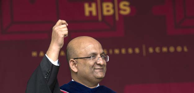 Indian Deans at the Top Business Schools
