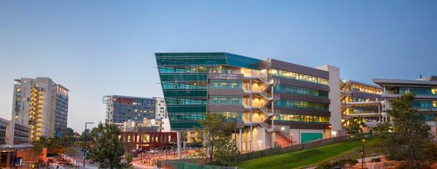 Rady School of Management - University of California, San Diego