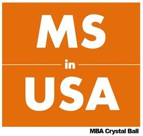 MS in USA