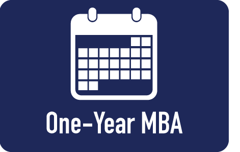 Best one-year MBA programs in the world