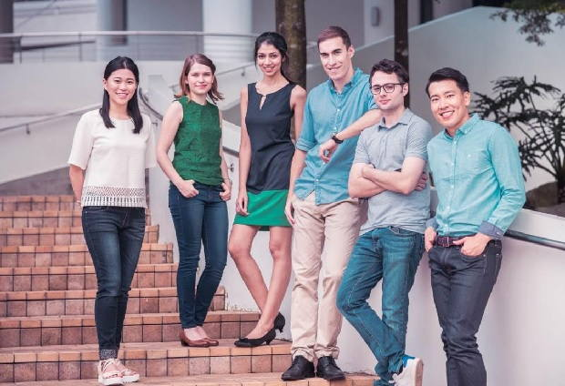 Masters in Financial Engineering in Singapore