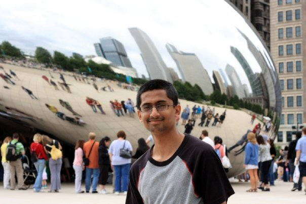 Ivy League MS grad from India skips the elite MBA programs