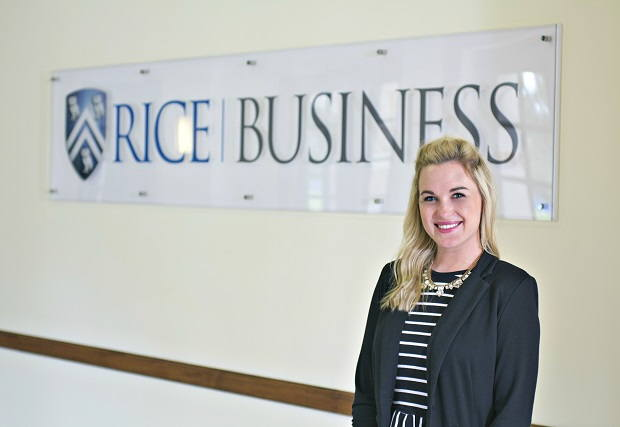 Rice Business School MBA