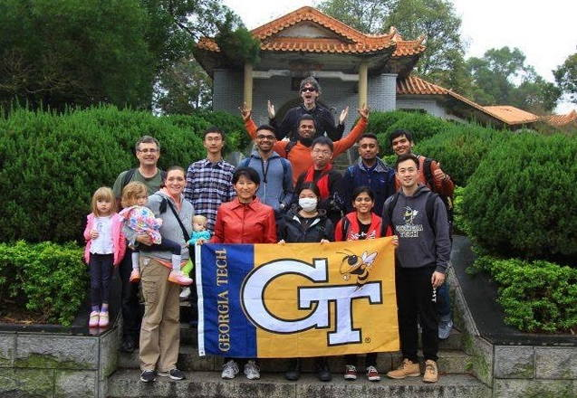 Living and Studying in China as an international student