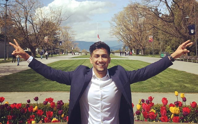 Sauder MBA in Canada - International student experience