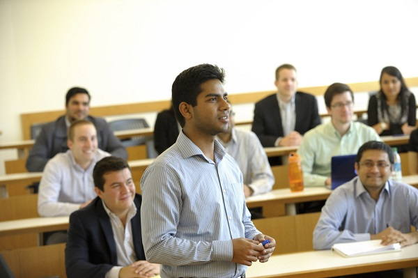 Practical MBA