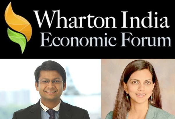 How the Indian students at Wharton manage WIEF