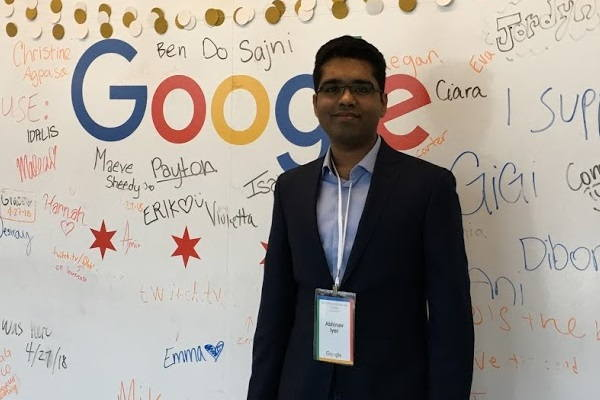 How I got into Google after MBA