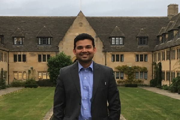 Oxford MBA after MS in USA: Reapplicant blog