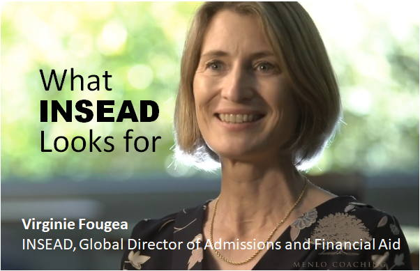 What INSEAD Looks for in MBA Applicants