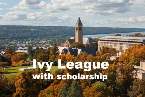 Best MBA admissions consultant for ivy league