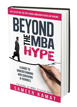Best MBA Book