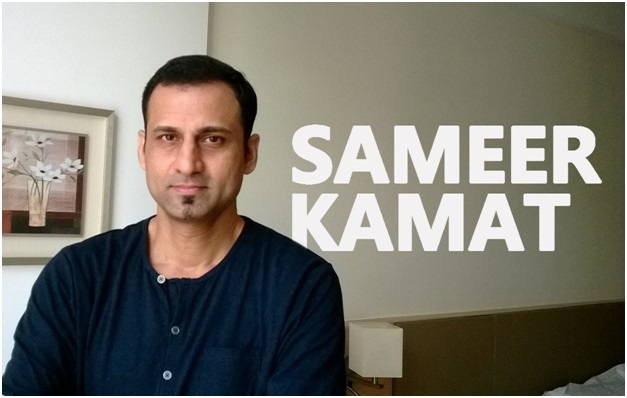 Sameer Kamat | Founder