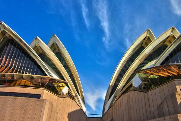 Why study in Australia