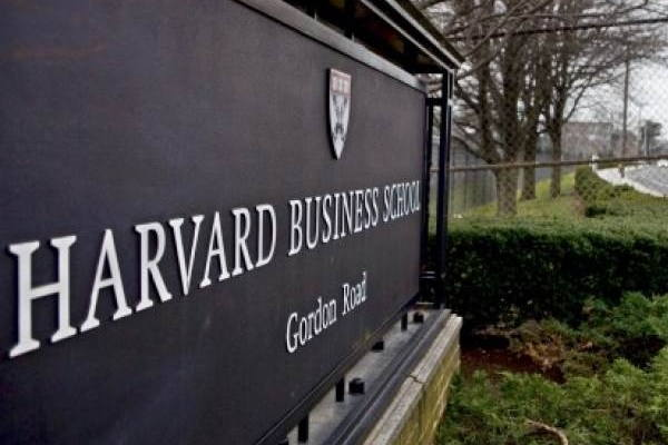 What to expect as a Harvard MBA student